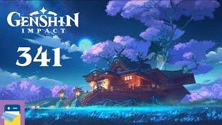 Genshin Impact: Inazuma & Mysterious Shadows, Update 2.0 - iOS/Android Gameplay Walkthrough Part 341