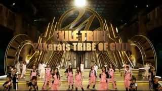 Download EXILE TRIBE 24karats TRIBE OF GOLD こどもバージョン
