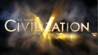 Sid Meier's Civilization V : Gods and Kings - Intro - HD