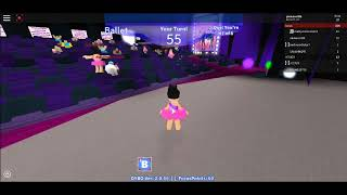 """Mozart - """"Turkish March"""" (Roblox Dance Your Blox Off)"""