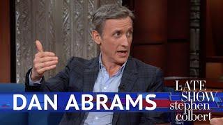 Dan Abrams: 'No Collusion' Isn't The Same As 'No Conspiracy'