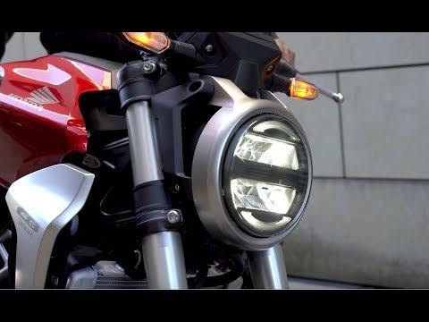 Honda CB250 R - 2019 - Detalles, Precio y Caracteristicas