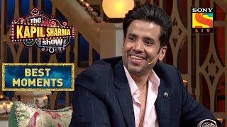 Tusshar's Mischievous Side   The Kapil Sharma Show Season 2   Best Moments