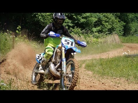 On The Pipe - 2 Stroke Only