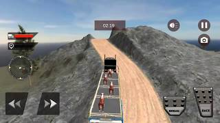 Animal Transporting Truck 2018 | Android/ios Gameplay 2018