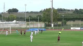 Eccellenza Girone B Colligiana-Foiano 0-0
