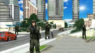 Secret Agent Spy Survivor 3D Android Gameplay