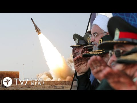 Turkey explores rapprochement with Israel; Iran rejects re-negotiating JCPOA - TV7 Israel News 15.12
