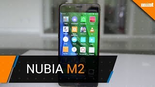 Nubia M2 | Key Features