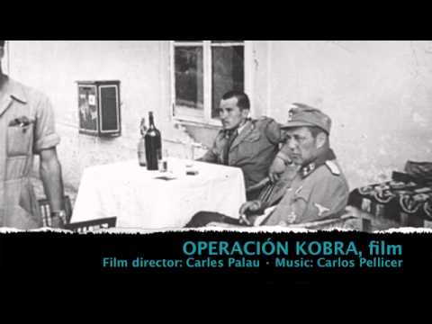 OPERACIÓN KOBRA, película-documental