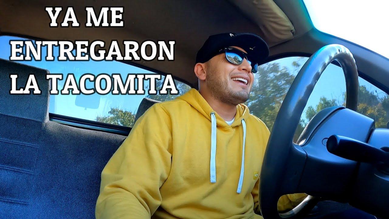 Download ME DEJARON AL CIEN LA TACOMITA