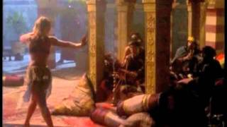Xena: Warrior Princess - Scythian