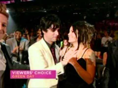 Happy 18th Wedding anniversary Billie Joe Armstrong & Adrienne Armstrong