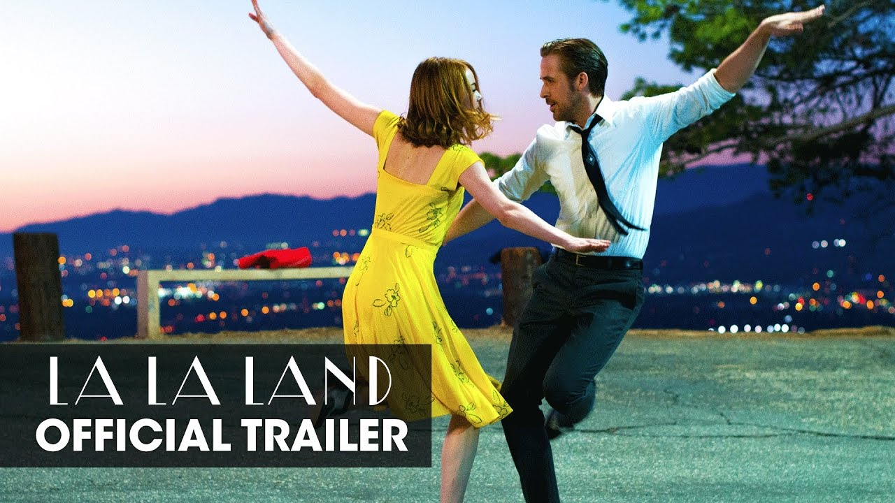 La La Land นครดารา - Official Trailer #3 [ ตัวอย่าง ซับไทย ]