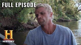 Swamp People: Full Episode - Ten Most Dangerous Moments (Season 8, Episode 0) | History