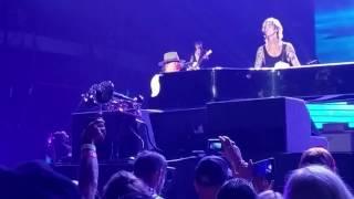 Guns n Roses November Rain Houston 2016