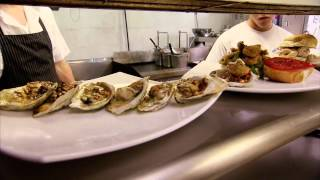New England Oyster Farming - America's Heartland