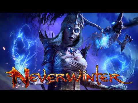 Neverwinter Strongholds - PC Twitch Stream Intro