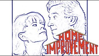 "Home Improvement - ""Hour of Power"" - part 1"