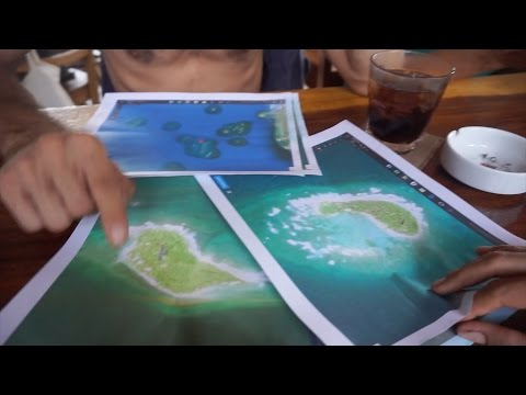 PLANNING TRIP TO PEARL CAYS, NICARAGUA