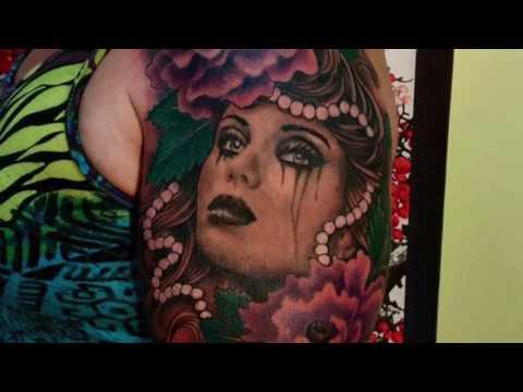 Gaia Tattoo Studios Cincinnati