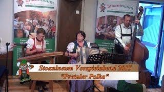 """Stoanineum Vorspielabend 2015  - """"Pretuler Polka"""""""