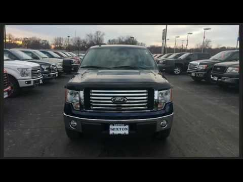 2010 ford f 150 xlt in moline il 61265 youtube. Black Bedroom Furniture Sets. Home Design Ideas