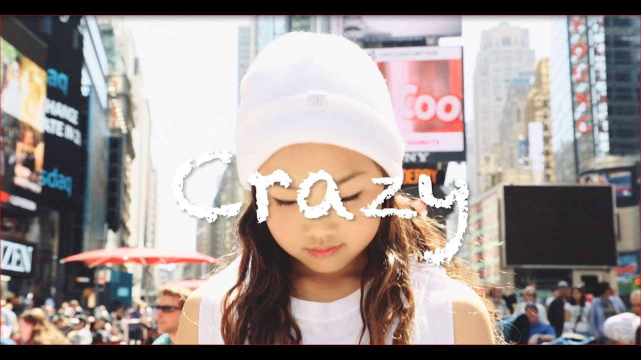 Download CRAZY (미쳐) l 4MINUTE DANCE COVER by I LOVE DANCE