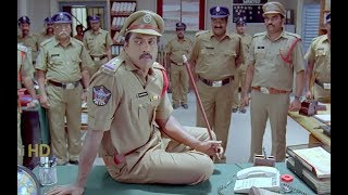Tadakha Telugu Full Movie Part 5 || Naga Chaitanya, Sunil, Tamannaah, Andrea Jeremiah