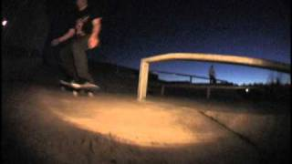 Cory Kennedy Snoho Night Wildness (Archive Footage)