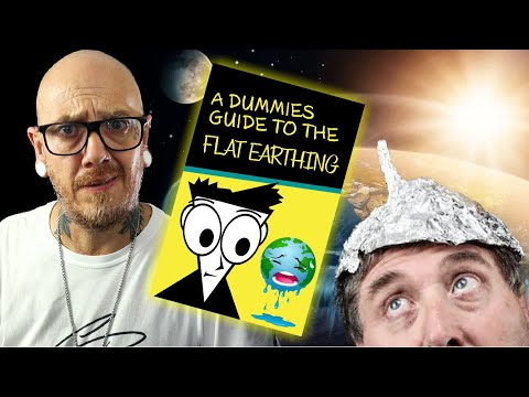 Dummies Guide To Flat Earth thumbnail