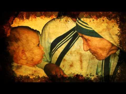 Žena u vremenu: Majka Tereza