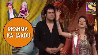 Krushna Wants To Marry Reshma - Jodi Kamaal Ki