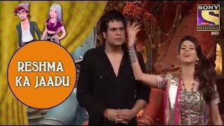 Krushna Wants To Marry Reshma - Jodi Kamaal Ki