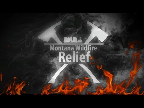 MTN Wildfire Relief Special