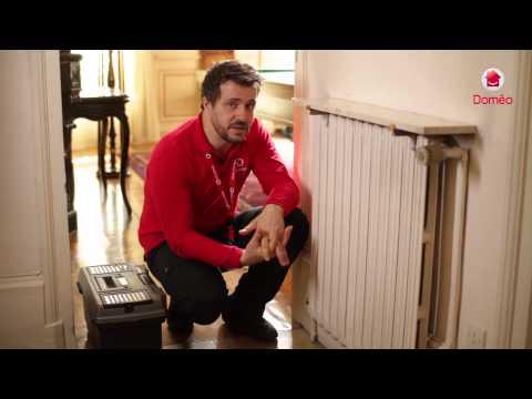 Comment purger votre radiateur qui chauffe mal ?