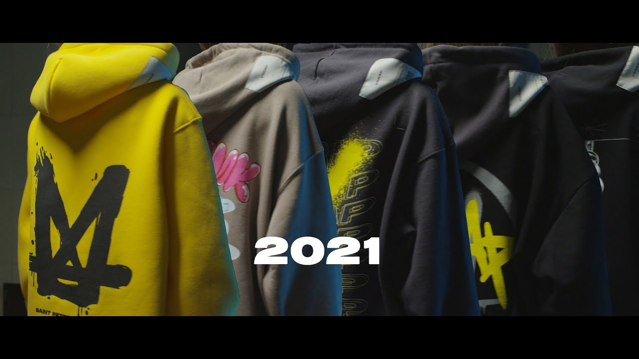 VSRAP 2021 NEW COLLECTION