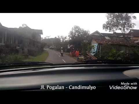 Jalan jalan #Magelang = [Theme Song] Magelang Nyimpen Janji