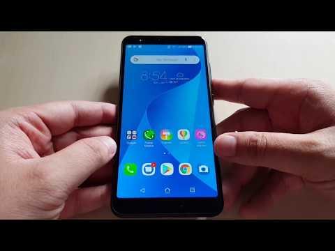 IT Review Clip : รีวิว ASUS ZENFONE Max Plus