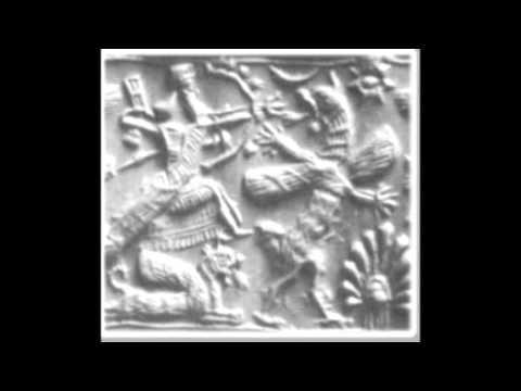 Anzu [Old Babylonian Version] (~20th-17th century BC)