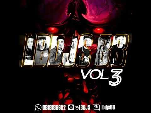 AJAY ANGGER - REGGAETON LENTO (CNCO) LBDJS RECORD VOL.3