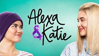 Смотреть сериал Алекс и Кэти (новый сериал netflix) онлайн