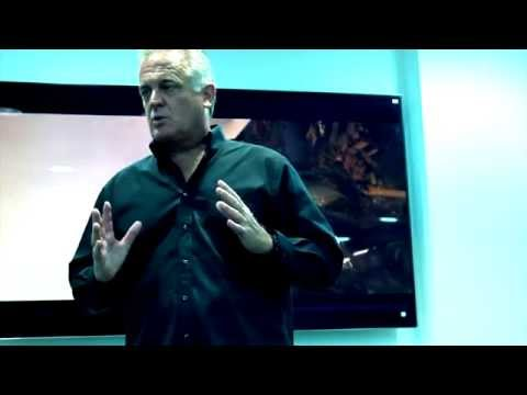 How to tell a story Paul Brown NYFA Kiev 2015