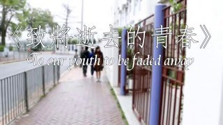 《致將逝去的青春》To Our Youth To Be Faded Away