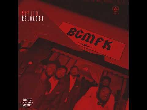 6 - Azalewa ft. Justin Sossa (Prod. By Rickbeatz) [System Reloaded]