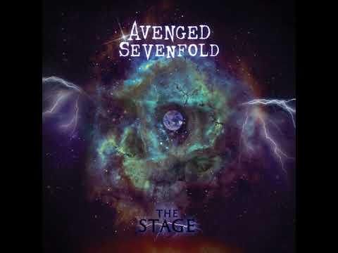 Avenged Sevenfold - The Stage [2016] Full Album