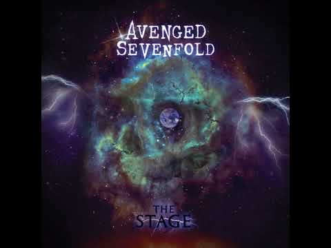 Avenged Sevenfold - The Stage [2016] Full Album