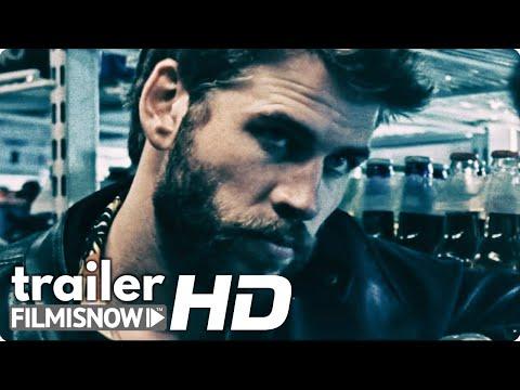 KILLERMAN (2019) Official Green Band Trailer | Liam Hemsworth, Emory Cohen Crime Thriller