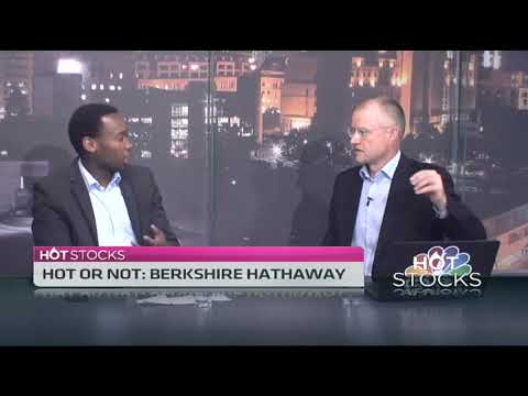 Berkshire Hathaway - Hot or Not