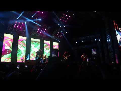 All Time Low -  Everything is Fine | Live at Jakarta Hodgepodge Fest 2018